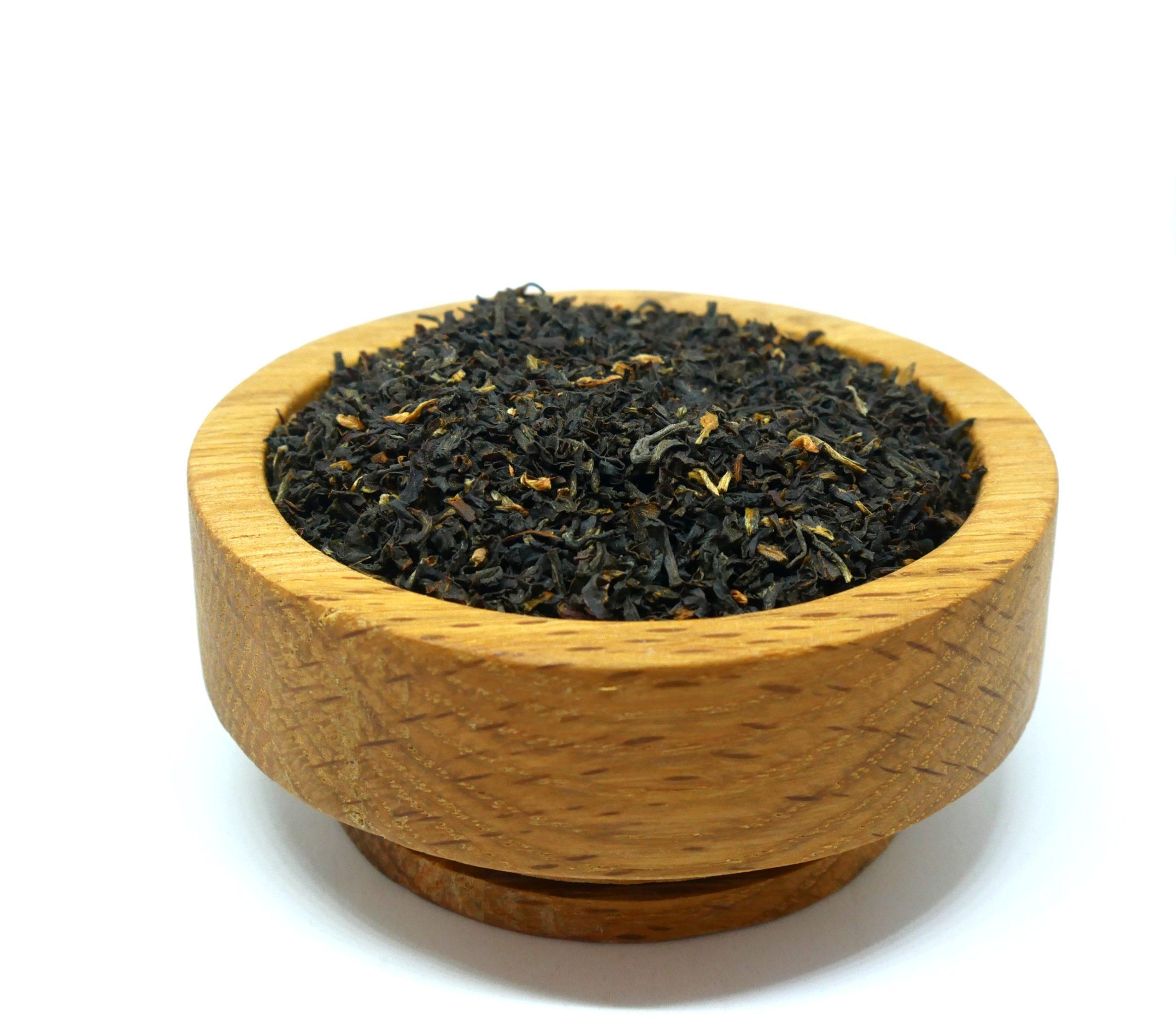 Loose leaf Assam Black Tea from the Natural Spot