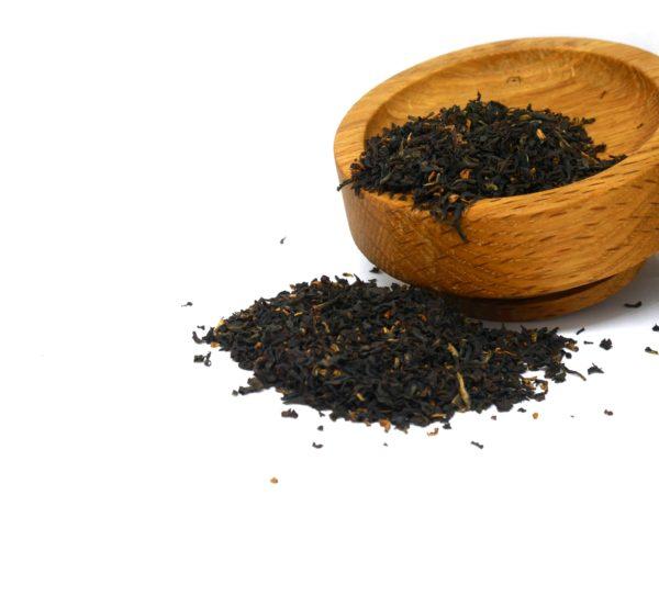 Assam Black Tea from the Natural Spot
