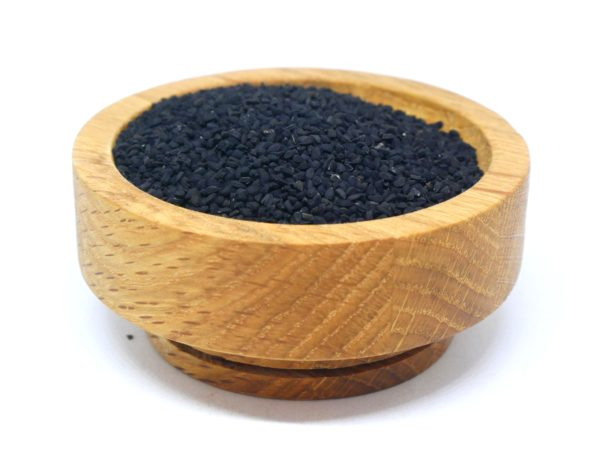 Whole Black Cumin Seed from the Natural Spot