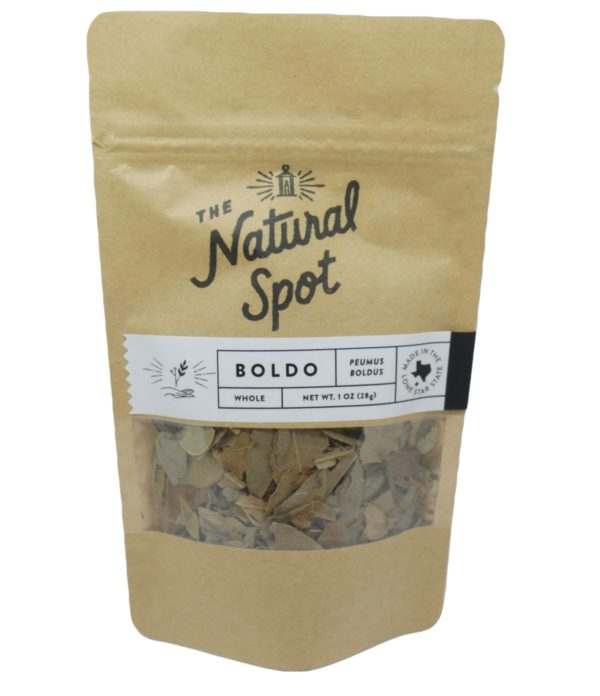 Bag of Boldo from the Natural Spot