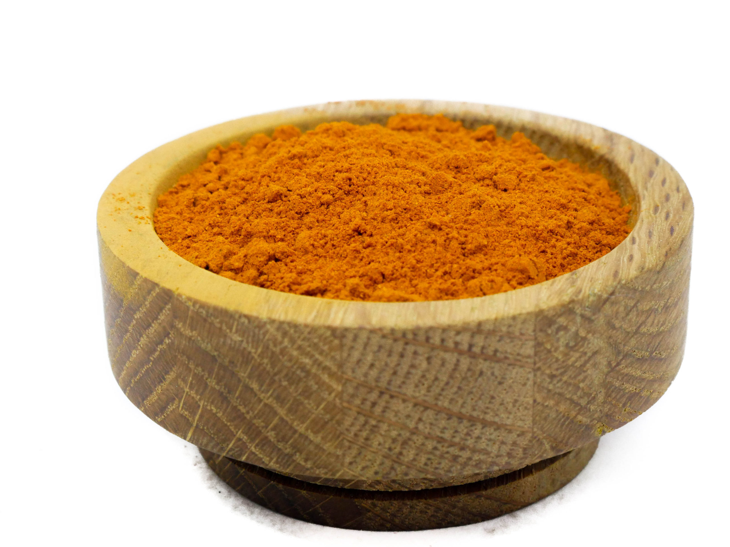 Ground Cayenne Chile Pepper from the Natural Spot