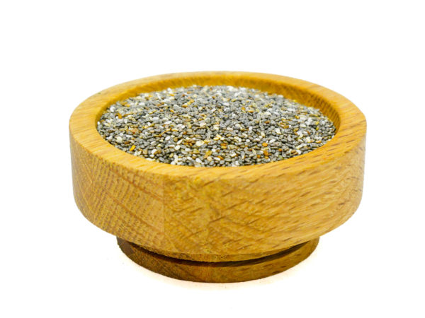 Whole Chia Seed from the Natural Spot