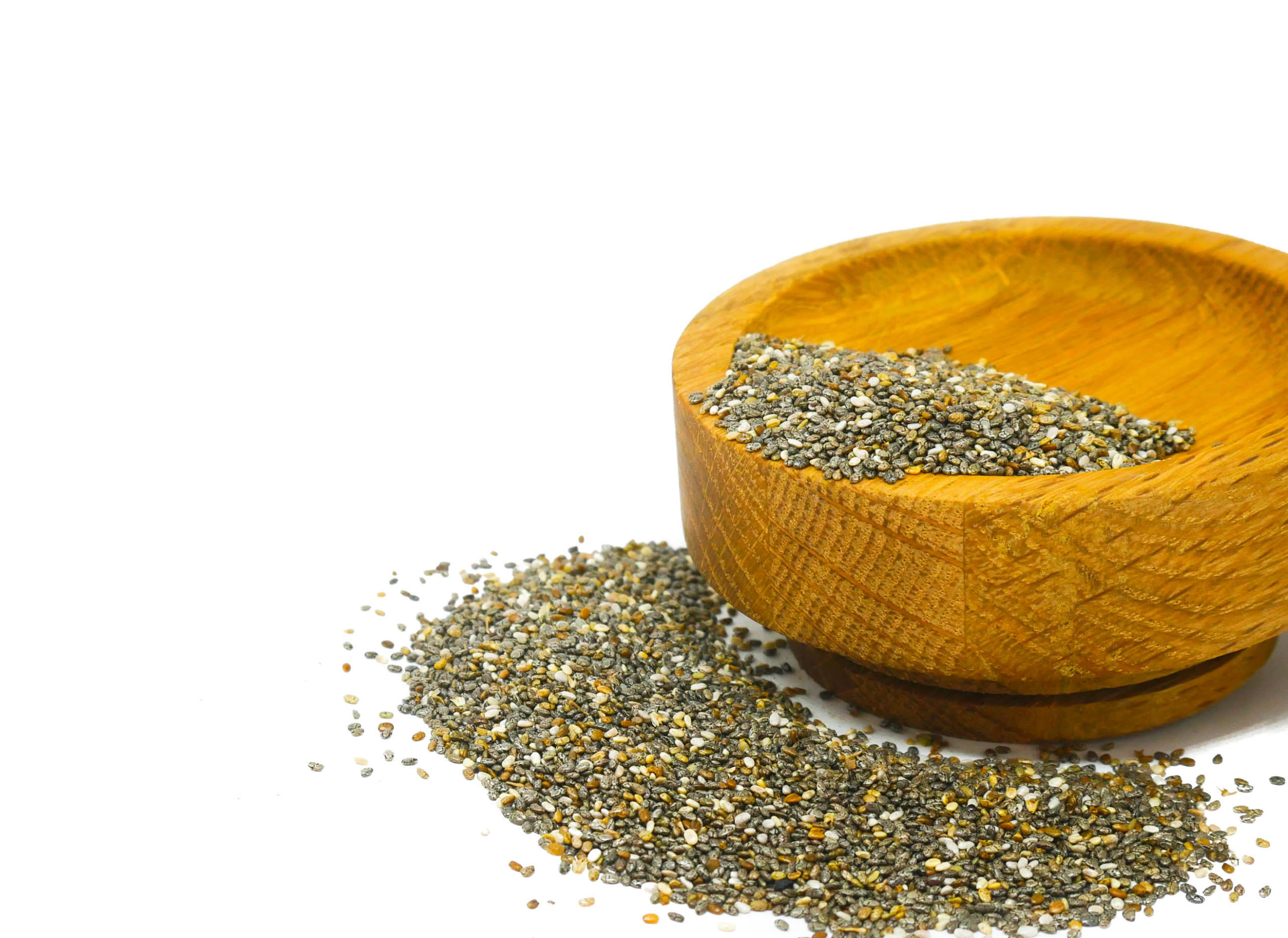 Chia Seed from the Natural Spot