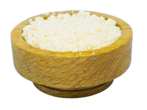 Garlic Salt from the Natural Spot