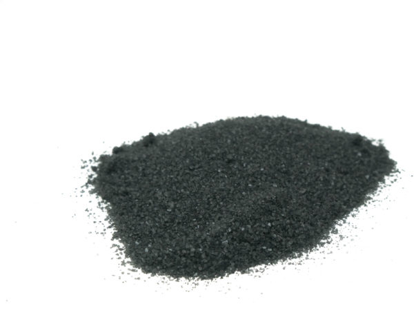 Order Hawaiian Black Lava Sea Salt from the Natural Spot