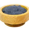 Hawaiian Black Lava Sea Salt from the Natural Spot