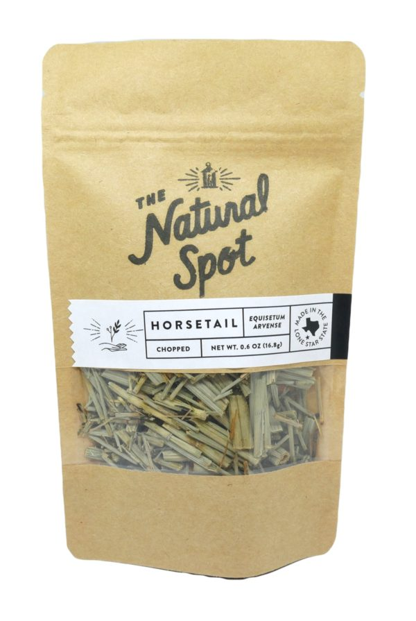 Bag of Horsetail from the Natural Spot