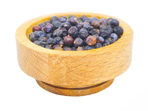 Whole Juniper Berry from the Natural Spot