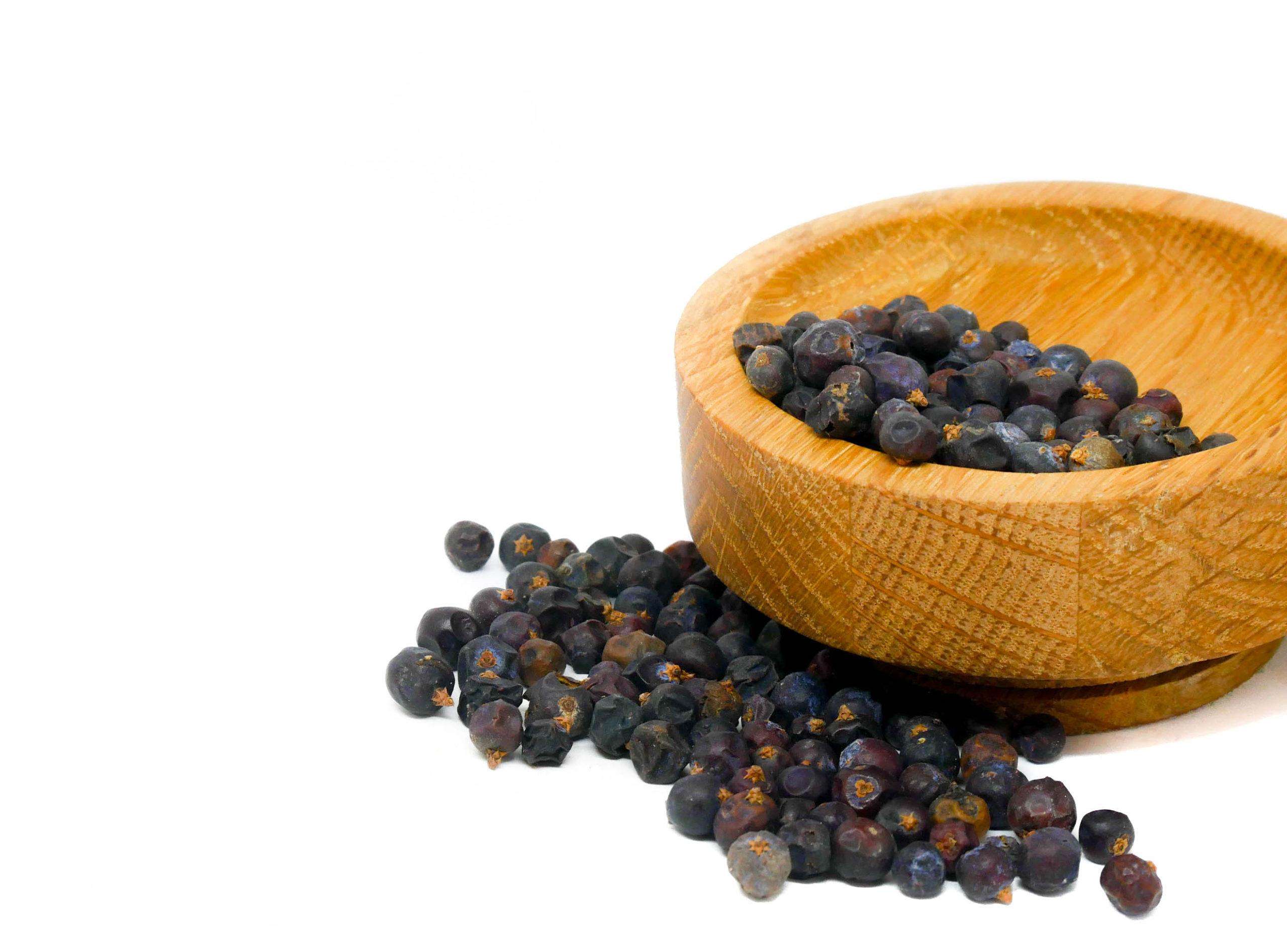 Juniper Berry from the Natural Spot