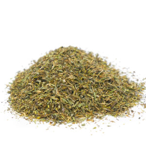 Order chopped Mediterranean Thyme from the Natural Spot