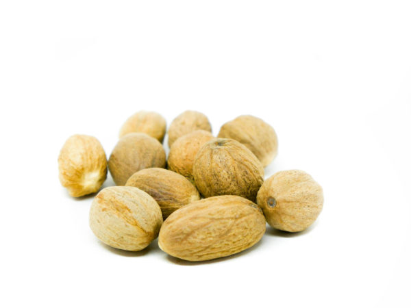 Order whole Nutmeg from the Natural Spot