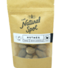 Bag of whole Nutmeg from the Natural Spot