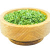 Chopped Parsley from the Natural Spot