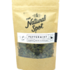 Bag of chopped Peppermint from the Natural Spot