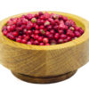 Pink Peppercorn from the Natural Spot