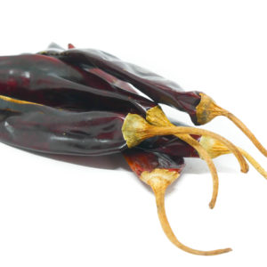 Puya Chile peppers from The Natural Spot