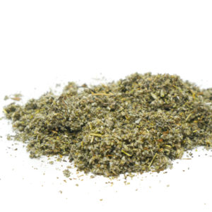 Order rubbed Sage from the Natural Spot
