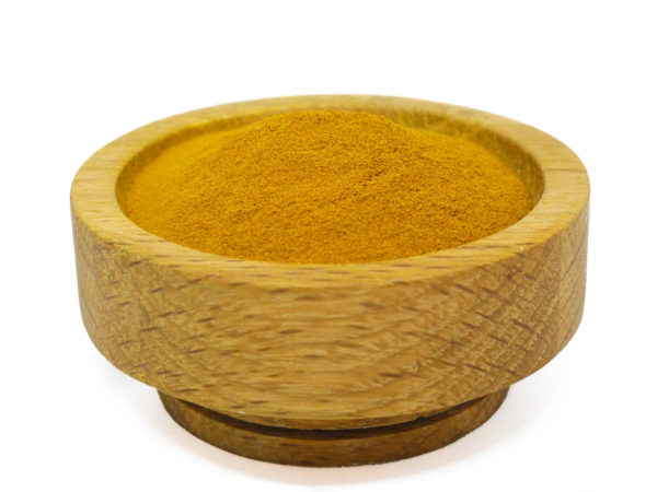 Ground Saigon Cinnamon from the Natural Spot