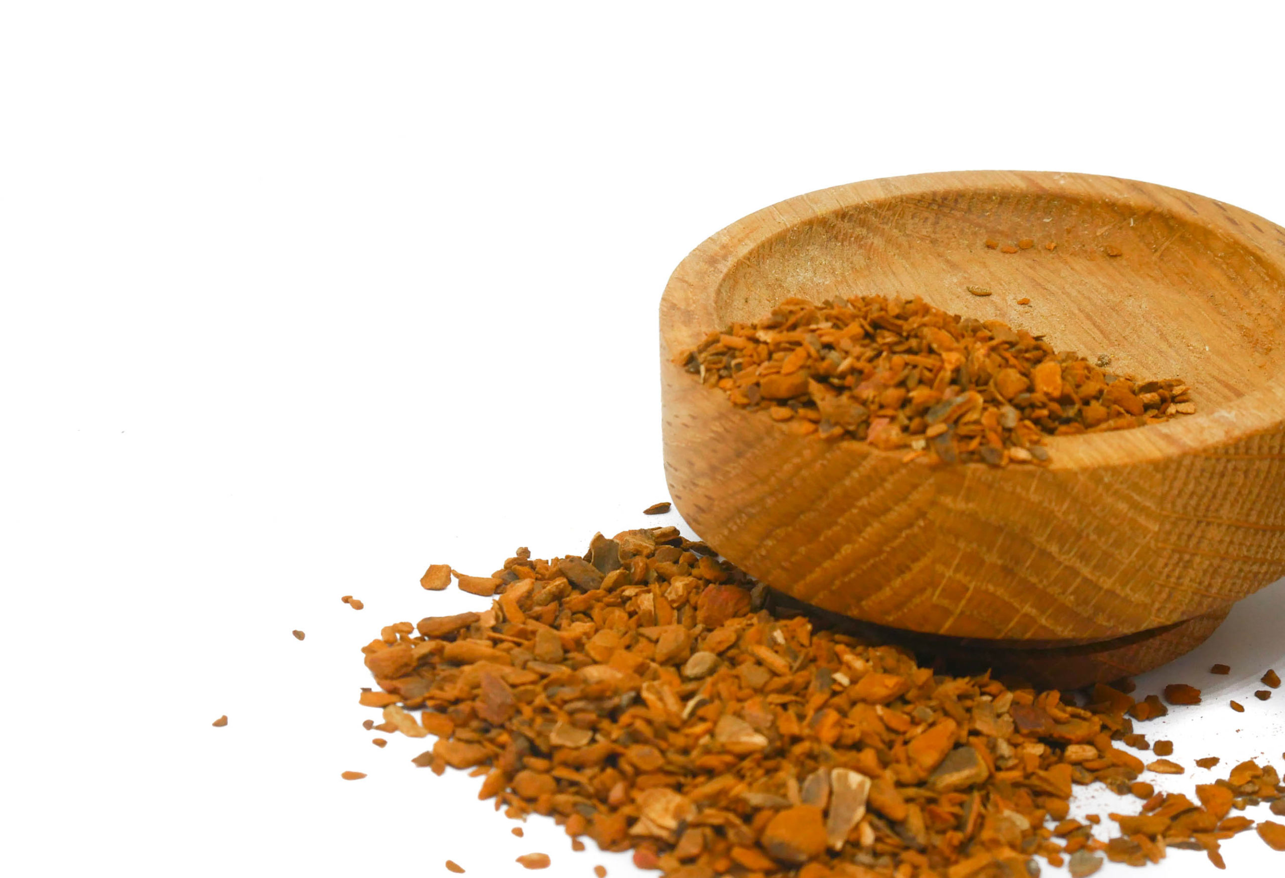 Sassafras Root bark from the Natural Spot