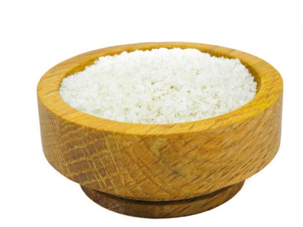 Sel Gris Salt from the Natural Spot