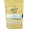 Bag of Smoked Cherrywood Salt from the Natural Spot