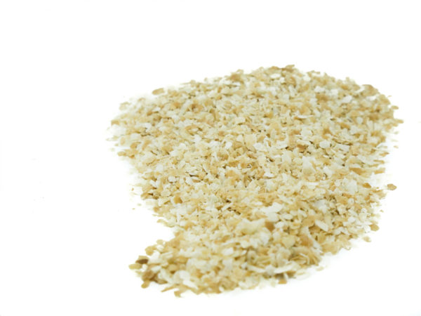 Order Smoked Oak Salt from the Natural Spot