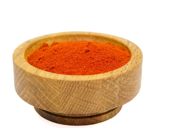 Spanish Paprika from the Natural Spot