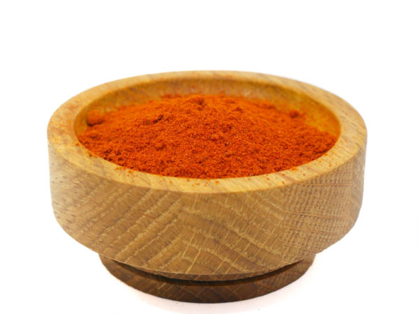 Spanish Smoked Paprika from the Natural Spot
