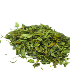 Order chopped Spearmint from the Natural Spot