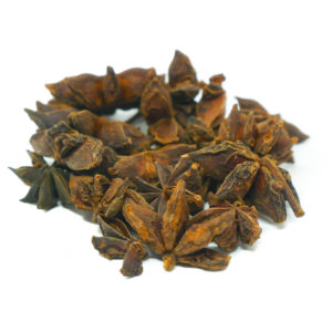 Order whole Star Anise from the Natural Spot