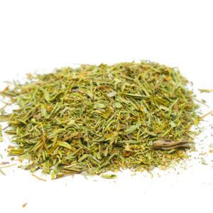 Order chopped Summer Savory from the Natural Spot